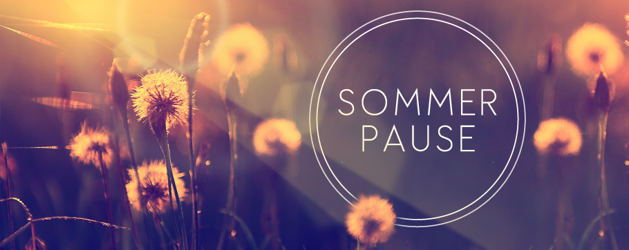 Sommerpause-online